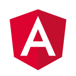 Image result for angular logo